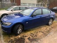 Breaking for parts bmw 320d Automatic 2007
