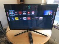 """Smart tv Samsung 32"""" Full Hd"""