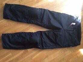 Dainese Galvestone Gore-Tex Trousers Size 52