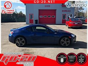 2013 Scion FR-S JAMAIS ACCIDENTE BAS KM GARANTIE UN AN INCLUS