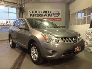 2013 Nissan Rogue Special Editiion Nissan CPO Special Interest R