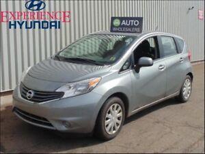 2014 Nissan Versa Note 1.6 SV THIS WHOLESALE CAR WILL BE SOLD AS