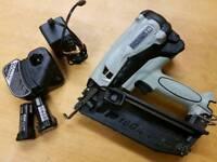 Hitachi second fix nail gun