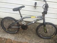 Old School Redline BMX Cycle (spares or repairs