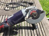 Sparky Professional MB1600CPA Angle Grinder