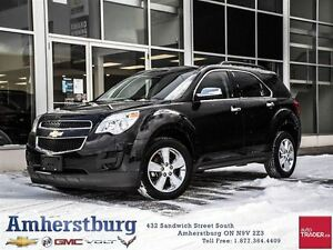 2014 Chevrolet Equinox - REMOTE START, HEATED SEATS & MORE!