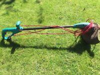 Grass Trimmer Bosch Art 26 SL - Perfect condition