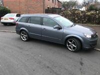 Vauxhall Astra Sri cdti 1.7