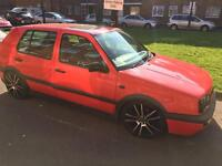 MK3 Golf GTI + 1 Year MOT + Drives Perfect