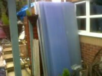 """""""POLYCARBONATE ROOFING SHEETS"""" - """"FREE"""""""