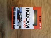 Hedcam Ten80 1080p Sports Video Camera