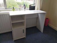 Desk - excellent condition!