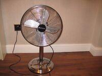 Bionaire 40cm Dual Desk/Stand Fan