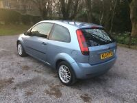 Ford Fiesta 1.2 Style Climate*12 MONTHS MOT*
