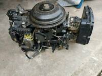 50hp vro complete power head evinrude