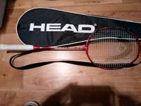 Head Lite 30 Badminton Racket (In Excellent condition)