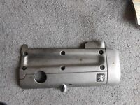2001 PEUGEOT 206 TOP ENGINE COVER