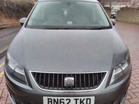 Taxi for sale Seat alhambra automatic