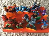 Skylanders Giants and Superchargers Bundle PS3