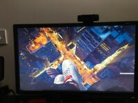 BenQ 144hz 1ms 24in E-sports Gaming Monitor ZWOIE XL2411P