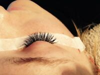 Mobile Professional semi permanent individual eye lash extensions £35 thornbury 5 years experience