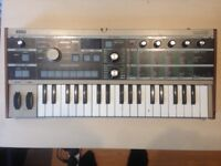 MicroKORG NEW CONDITION Barely Used