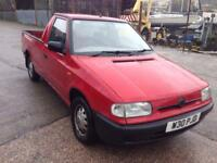 Skoda Felicia 1.6 pickup not caddy Px welcome