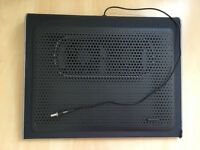 Excellent conditions laptop Cooling Pad - Targus