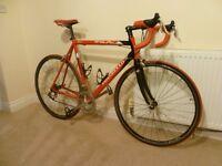 Pinarello Angliru Road Bike Medium Large Frame