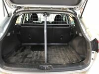 Dog Guard & Divider Bundle - Nissan Qashqai