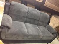 Grey or brown cord suites new
