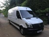 14Mercedes-Benz sprinter 313CDI LWB NO VAT