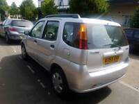 Automatic Suzuki,1490cc,Just 55K Mile,Long Mot,Full Service Hist,Hpi Clear £1195 Only