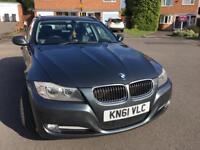 BMW Estate 318D 2.0 Diesel estate 2011 Full services