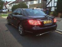 Mercedes e220 Automatic