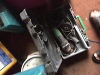 Used angle grinder