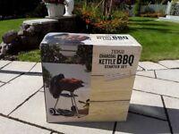 Tesco Charcoal BBQ starter Kit