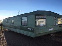 Atlas Debonair 35x12 2 bed Static Caravan