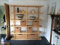 IKEA shelf unit / storage