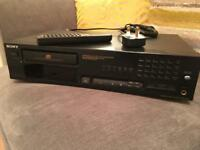 Sony CDP-561E CD Player