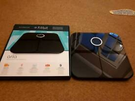Fitbit aria Smart Scales