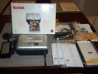 kodak easyshare printer dock 6000 with extras excellent working order