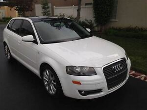 2007 Audi A3 6 SPD - PANORAMA GLASS ROOF