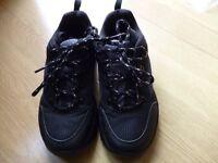 Walking shoes, Berghaus