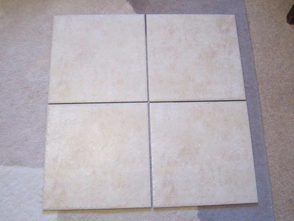 Ceramic Floor Tiles - NOW £15 (approx 4 square metres) | in Norwich ...