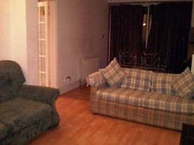 Fairly Big Single Room to Let