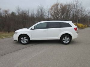2015 Dodge JOURNEY CANADA VALUE PKG FWD