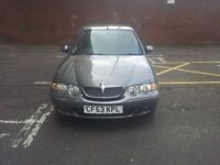 Mg ZS+ for sale