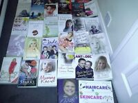 Over 50 autobiography books