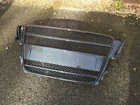 Audi A5 De-badged grill